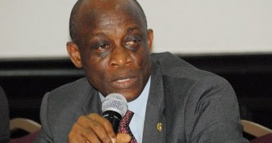 Seth Terkper predicts Ghana's return to IMF soon