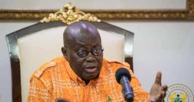 Sammy Gyamfi writes: On day three of Akufo-Addo's partial lockdown and civilian brutality…