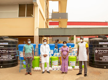Vivo Energy Launches Retailer Sustainability Programme on COVID-19