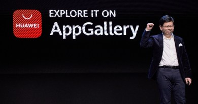 HUAWEI AppGallery to Build A Secure and Reliable Mobile Apps Ecosystem