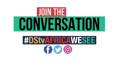 Celebrate 'The Africa' We See This Africa Month with DStv and GOtv
