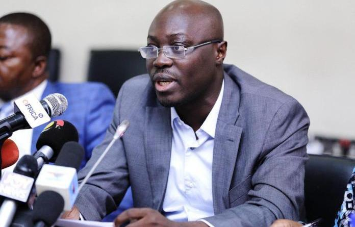 Ato Forson bemoans rising debt stock under Akufo-Addo