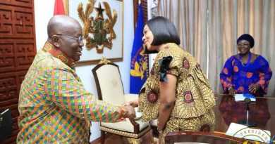 EC has Never been this Biased: Voter Suppression Tactics in the Age of Akufo-Addo