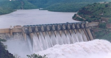 GWCL to spill excess water from Weija dam