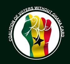 Coalition of Voters Without Ghana Card
