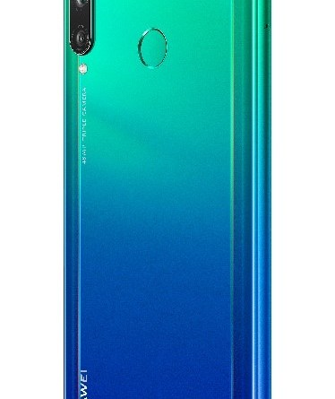 Huawei super HiRes camera Y7p with is now available in Ghana
