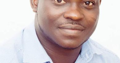 Stephen Kwabena Attuh