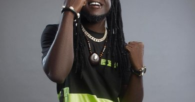 Ghanaian musician, Rootikal Swagger
