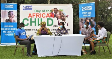 COVID-19: Over 200 Children in Ghana Tests Positive