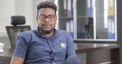 CEO of Eventguide Africa Appointed as Digital Marketing Manager at Lesfam Company