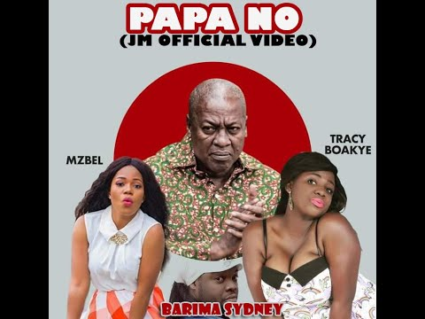 """Papa Nu Community Husband"" and the NDC Thieves"