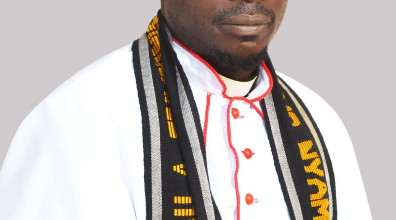 Stop the Hypocrisy and go into active Politics - Prophet tells Christians