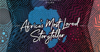 Celebrating African stories told by Africans