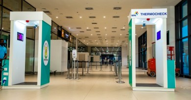 MPA Thermocheck: A novelty making a big impact in the fight against COVID-19 at Kotoka International Airport