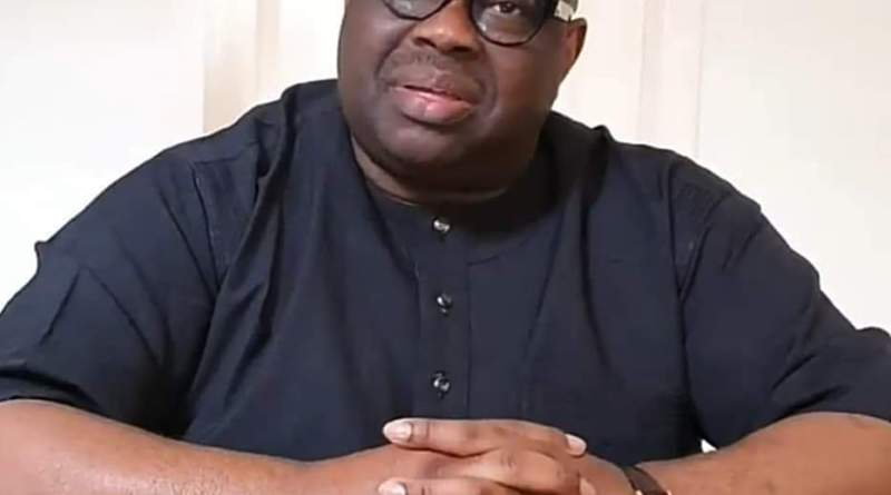 Dele Momodu Incites Nigerian Authorities against #EndSARS Movement