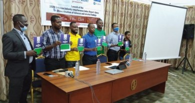 VALD launches Tobacco Industry Index Report in Ghana