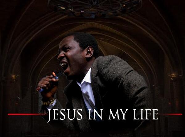 Music: Jackson D Great releases 'Jesus In My Life'