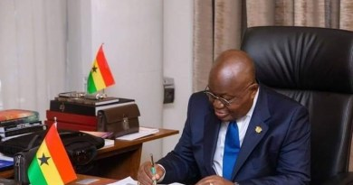 Buy Your Future With Nana Akufo-Addo - Ghanaian Youth (Part One)