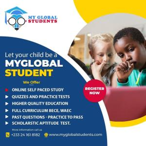 Making Online Education available to All Students everywhere