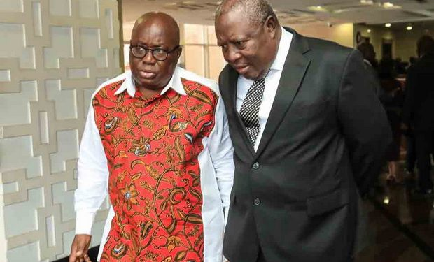 Airbus Scandal: Akufo-Addo impressed upon me to investigate Mahama - Amidu