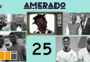 Amerado brings back Bogo Blay and Sherry Boss on Yeete Nsem Episode 25