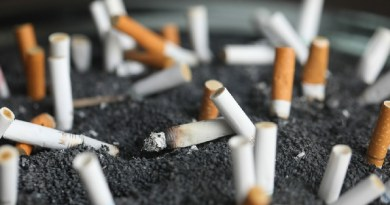 Global Tobacco Index Country Ranking: Ghana can perform better