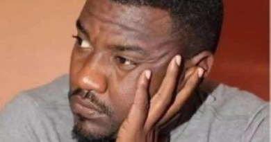 #2020polls: Dumelo loses