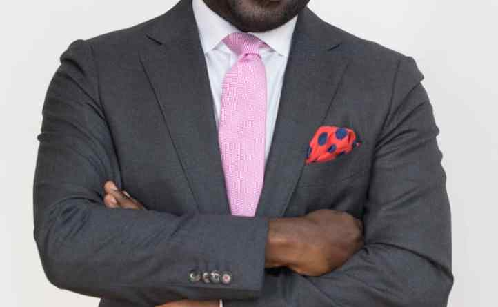Elikem Kuenyehia exits ENSAfrica|Ghana law firm he founded as Chairman