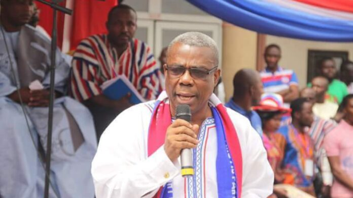We won Techiman South Parliamentary seat – NPP insists