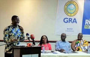 Effective collaboration needed for tax compliance – GRA