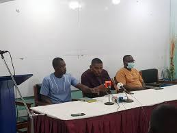 Joint Press Statement by STRANEK-Africa, Care Ghana, African Centre for Women in Politics, CSOs against Political Vigilantism on 5th Dec., 2020
