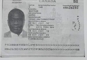 Assin North MP-elect renounced his Canadian citizenship in 2019 – NDC