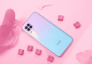 HUAWEI Nova 7i: Built For the Social Media Savvy
