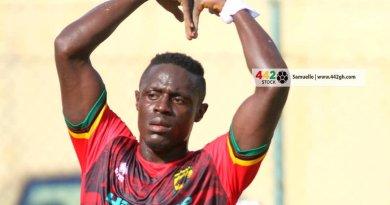EXCLUSIVE: Egyptian giants Zamalek SC interested in Asante Kotoko striker Kwame Poku