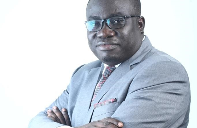 Support Akufo-Addo to deliver in his 2nd Term - Paul Twum Barimah to MPs