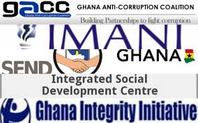 Political leaders should commit to spirit of compromise and accommodation to preserve Ghana's democratic gains