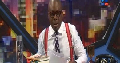 Good Evening Ghana Getting Useless By Day, We Will Soon Boycott It – NDC MP Lashes Paul Adom Otchere