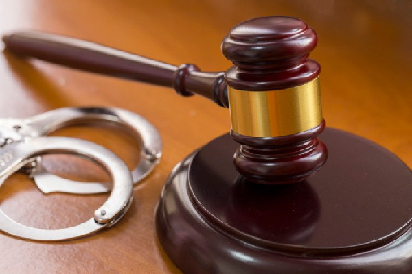 Two jailed 25 years each for stealing GH¢200.00 and two Nokia mobile phones