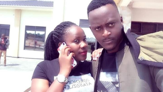 Radio Presenter Stabbed to Death By His Girlfriend -SEE PHOTOS