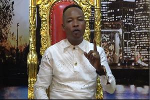 President Akufo-Addo must speak on LGBTQ+ issue – Bishop Salifu Amoako