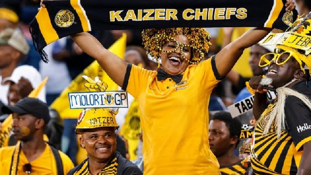 African Champions League: Kaizer Chiefs looking to set the record straight