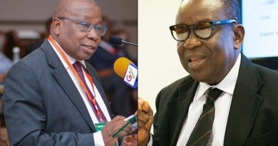 Kan-Dapaah, Agyeman-Manu to face vetting committee today