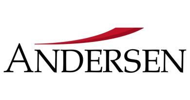 Andersen Solidifies Africa Platform