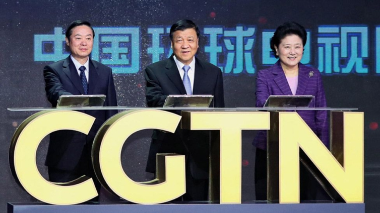 Ofcom revokes Chinese broadcaster CGTN's UK license