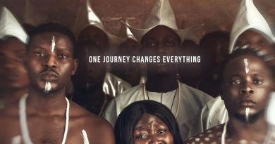 "Film: ""HOMECOMING"" a new short Nigerian Movie about Oro, an Anti-Women Yoruba Festival"
