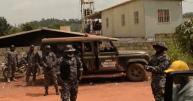 GNASSM shuts down mining firm in Aowin Municipality over illegal activities