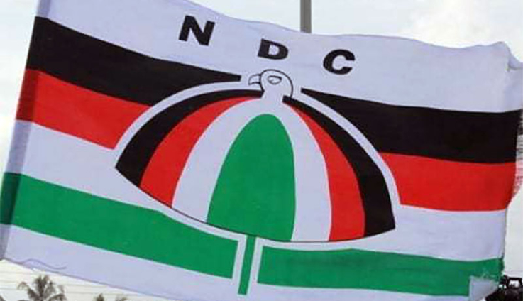 BREAKING: NDC Deputy Organiser passes on
