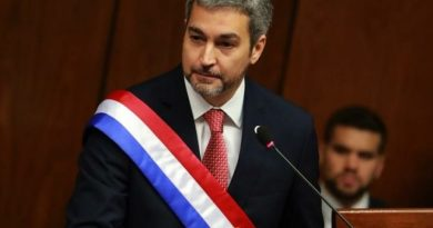 Paraguay's fiscal rule proposal supports policy credibility