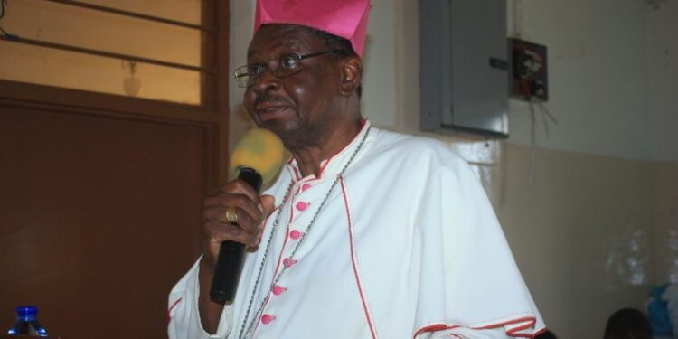 Ghanaians must respect the rights of homosexuals- Prez. Catholic Bishops Conference
