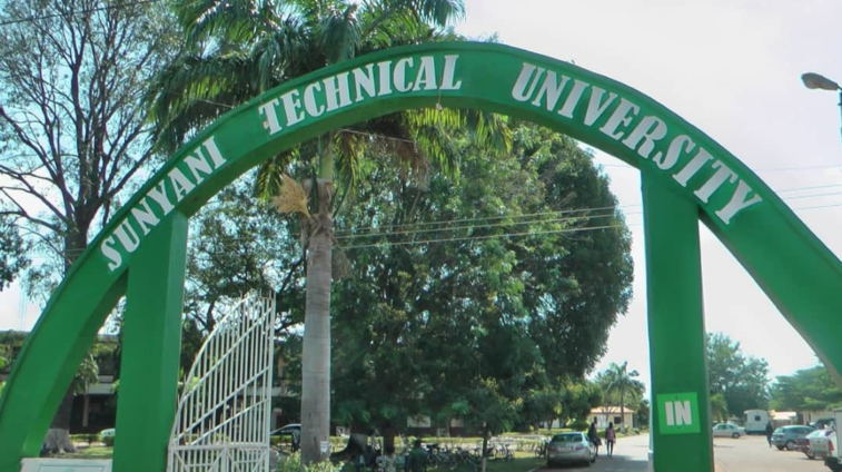 Sunyani Technical University employs virtual learning as part of Covid-19 safety measures